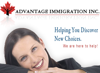 Advantage Immigration Index